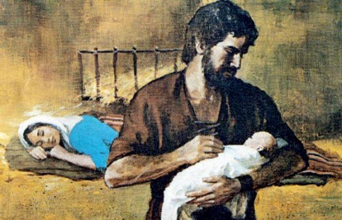 st-jospeh-baby-jesus